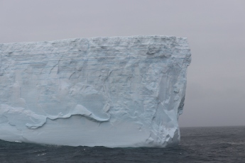 A close up of this iceberg.